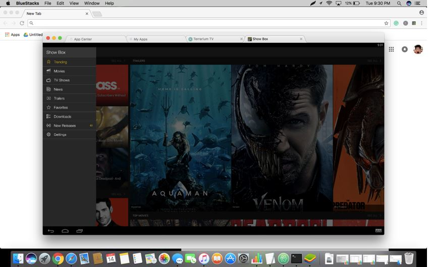 Download MovieBox For Mac