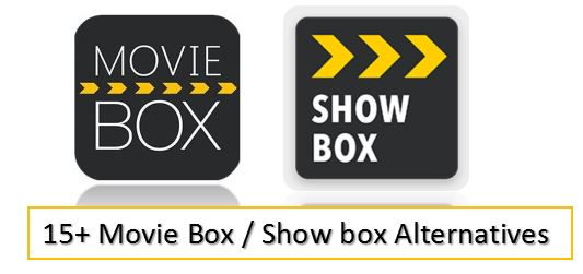 15+ Best Movie Box / Showbox Alternatives (Updated Feb-2019)